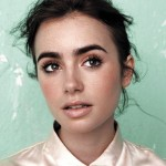 Girl Crush :: Lily Collins