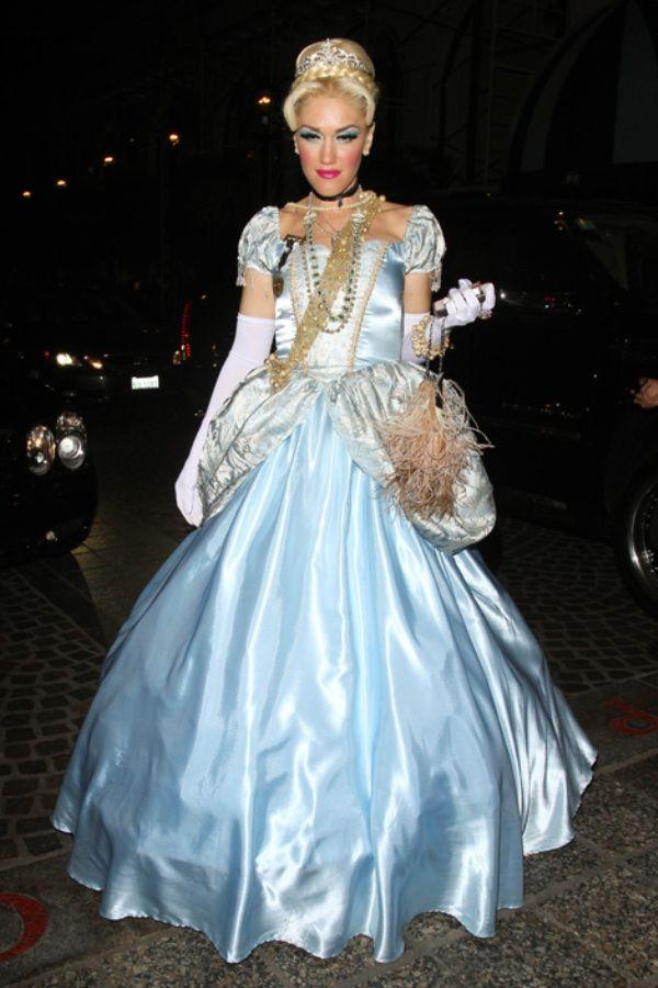 JennySue Makeup's Best Celebrity Halloween Costume Picks for 2009 ...