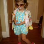 Future Fashion Blogger