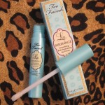 "Fighting Annoying Lipstick Feathering With Too Faced ""Lip Insurance"""