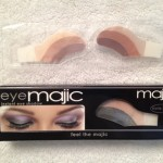 Product Review :: Eye Majic Instant Eye Shadow