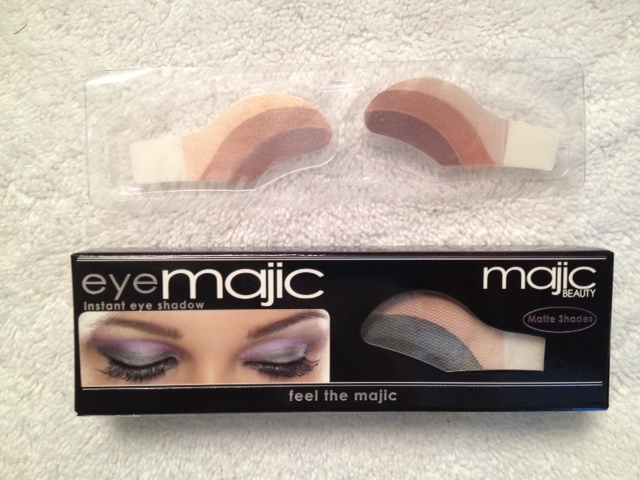 Product Review Eye Majic Instant Eye Shadow Jennysue