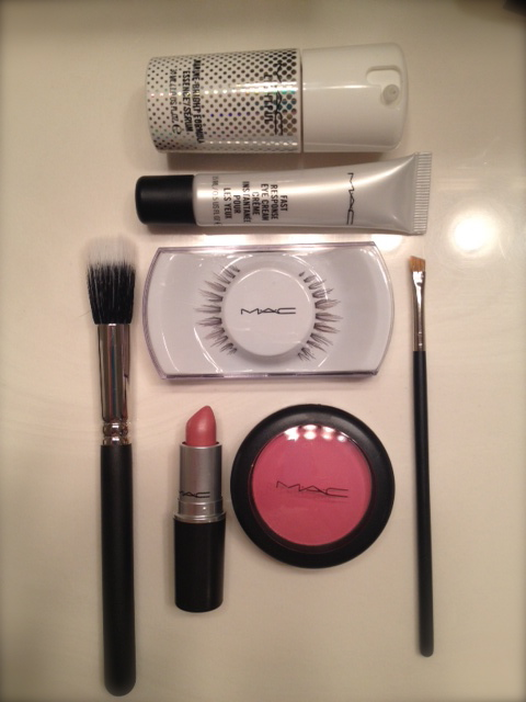Makeup Must Haves For Beginners: My Newest M.A.C Product Must Haves
