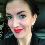 I Am Thankful…For Red Lipstick