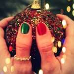 Merry Manicure