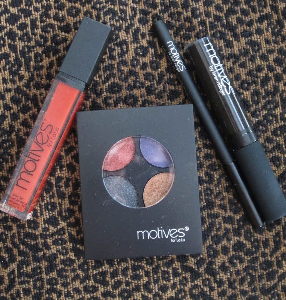 Product Review Motives Cosmetics