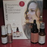 Radiant Skin Through Josie Maran Argan Products