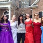 Lessons Learned From Doing Prom Makeup