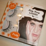 Katy Perry-Like Lashes