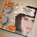 Katy Perry-Like Lashes