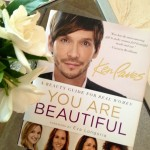 Book Review :: YOU ARE BEAUTIFUL By Celebrity Hair Stylist Ken Paves