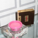 "Say ""Yes!"" To YSL Creme De Blush"