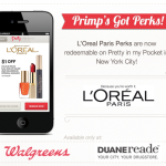 Primping Has Its PERKS With L'Oreal Paris + Pretty In My Pocket