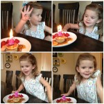 What I Learned From My Three Year Old