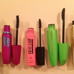 Top 5 Drugstore Mascaras For Every Lash
