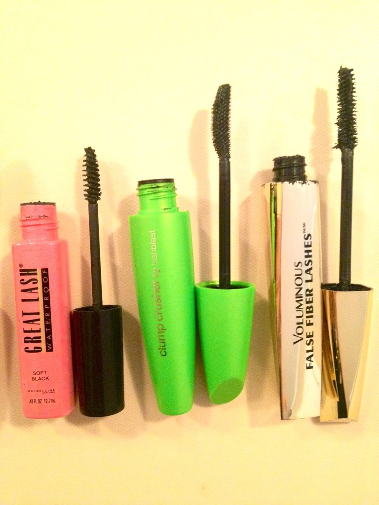 Top 5 drugstore mascaras for every lash jennysue makeup