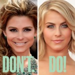 Makeup Monday Emmys Edition : Beauty OR Blunder