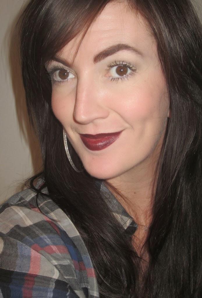 Black Lipstick : Would You Wear It?