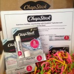 Product Review : ChapStick Hydration Lock
