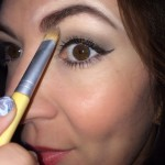 The One Place You Probably Didn't Think Of To Put Your Concealer