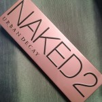Soft And Simple Eye Makeup Look With Naked 2 Palette