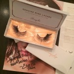 Review :: The Esqido Mink Lash Experience