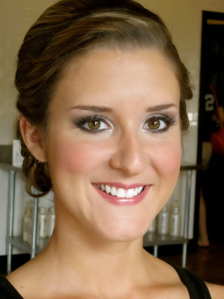 How To Get Your Best Bridal Makeup Look - JennySue Makeup