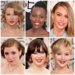 Bold Color Ruled The 2014 Golden Globe Red Carpet