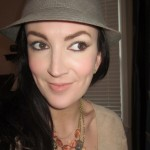 Knockout Neutral Makeup