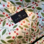 Giveaway With The Hold Me Bag Company – CLOSED