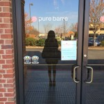 Pure Barre Is Pure Crazy…Great Exercise!