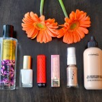 5 Must Have Spring Beauty Essentials