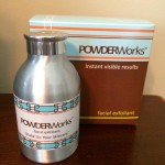 Exfoliation Without Irritation : POWDERWorks Product Review