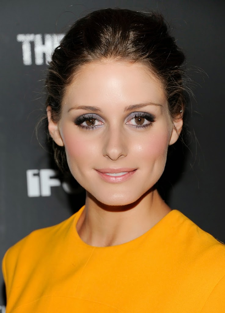 Video Makeup Tutorials: Get Olivia Palermo's Smokey Eyes