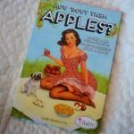 theBalm How 'Bout Them Apples? Cheek & Lip Cream Palette
