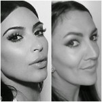 Copy Kim Kardashian's Wedding Lip Look With This Drugstore Product