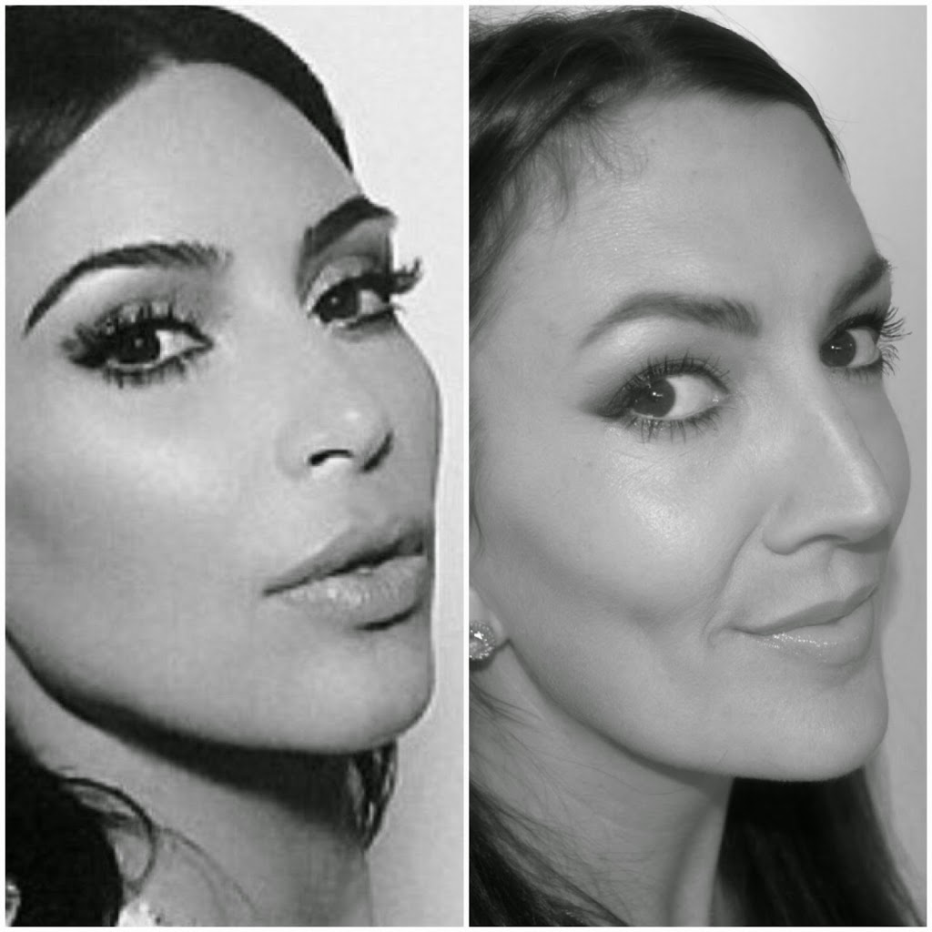 Copy Kim Kardashian's Wedding Lip Look With This Drugstore