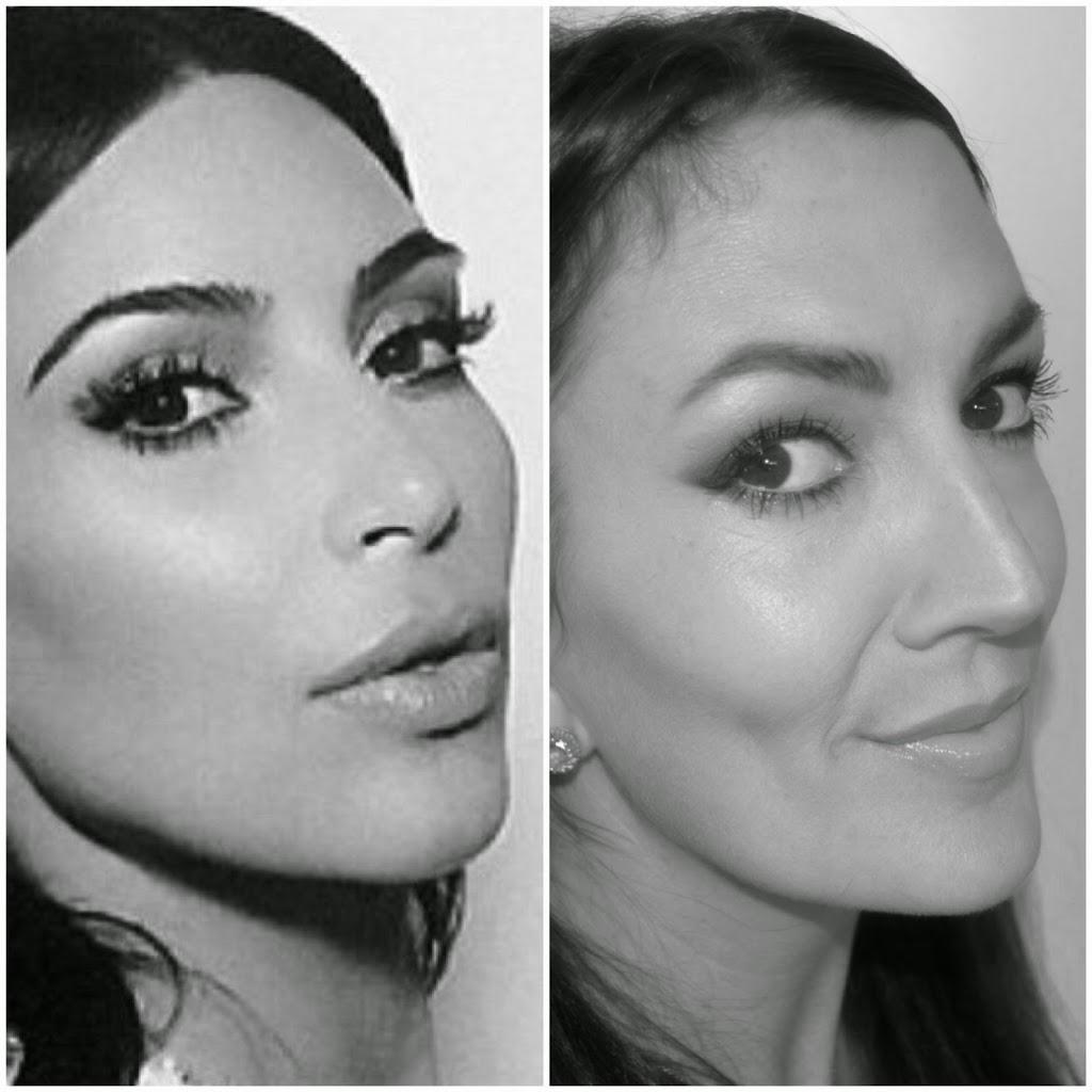 Copy Kim Kardashian's Wedding Lip Look With This Drugstore