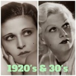 Video :: See How Hair & Makeup Has Changed In 100 Years