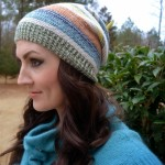 Winter Accessory Of The Moment :: The Beanie, Baby