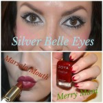 Make Merry With These Makeup + Manicure Ideas