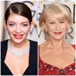 What The Golden Globes Taught Us : Everyone Can Wear Red Lipstick
