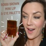The Classic Bobbi Brown Look : Mini Lip & Eye Palette (Limited Edition)