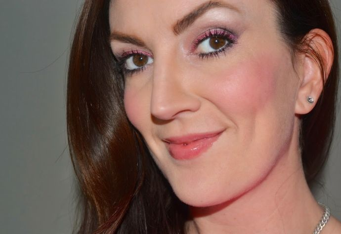 How To Create The Ultimate Valentine's Day Makeup Look
