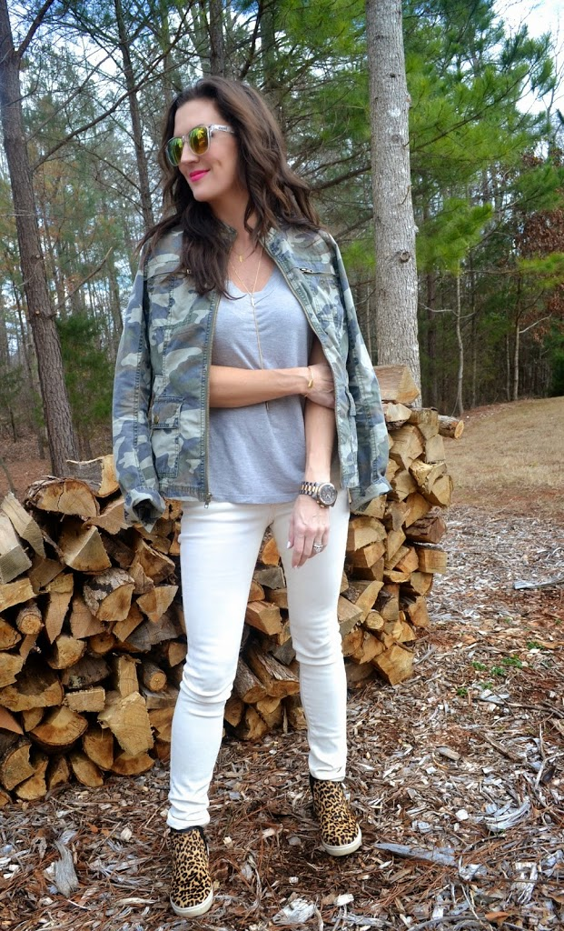 best camo jackets for women