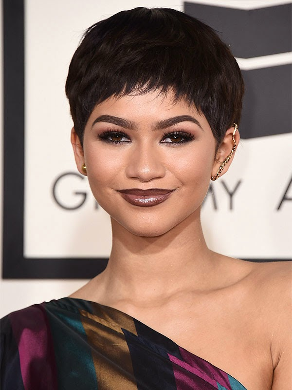 Grammys 2015 : Top 5 Red Carpet Beauty Looks To Steal