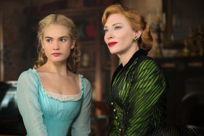 Cinderella : Storytelling Through Makeup