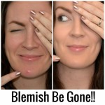 3 Steps To Successfully Cover A Blemish