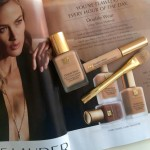 Everyday Is A Beauty Moment :: Estee Lauder Double Wear