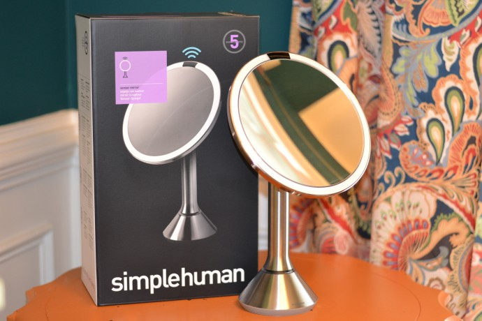 light up makeup mirrors